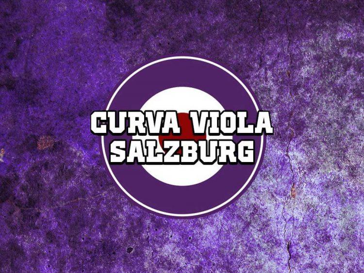 Curva Viola Salzburg